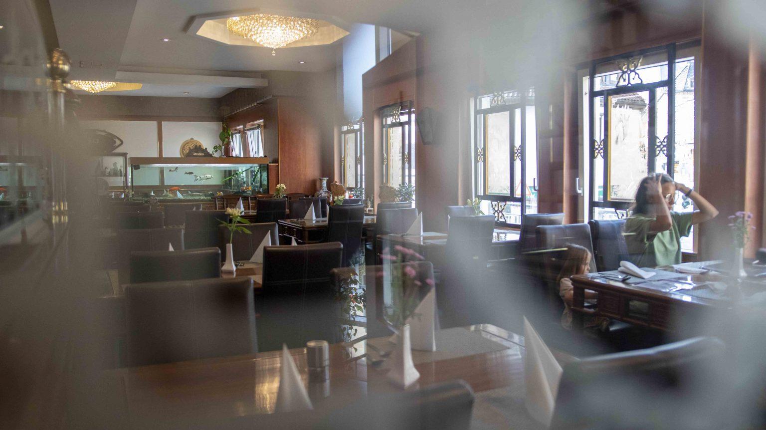 Bestes China Restaurant in Stuttgart